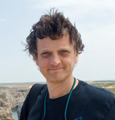 Nico Stuurman bio photo